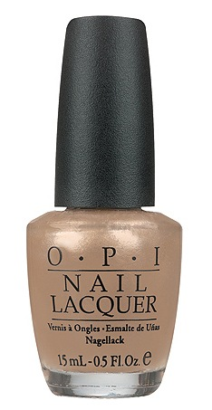 OPI Up Front & Personal 15ml