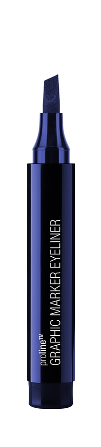 Wet`n Wild ProLine Graphic Marker Eyeliner Jetliner Airliner Blue E878