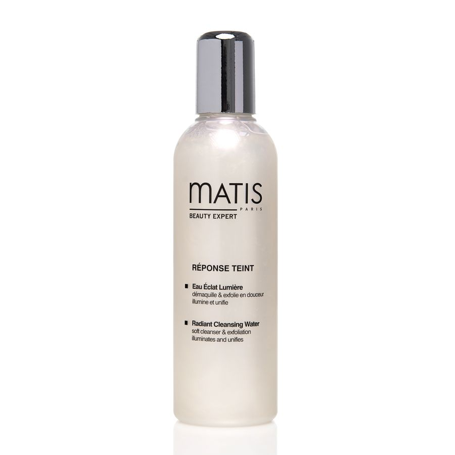 Matis Réponse Radiance Cleansing Water 200ml