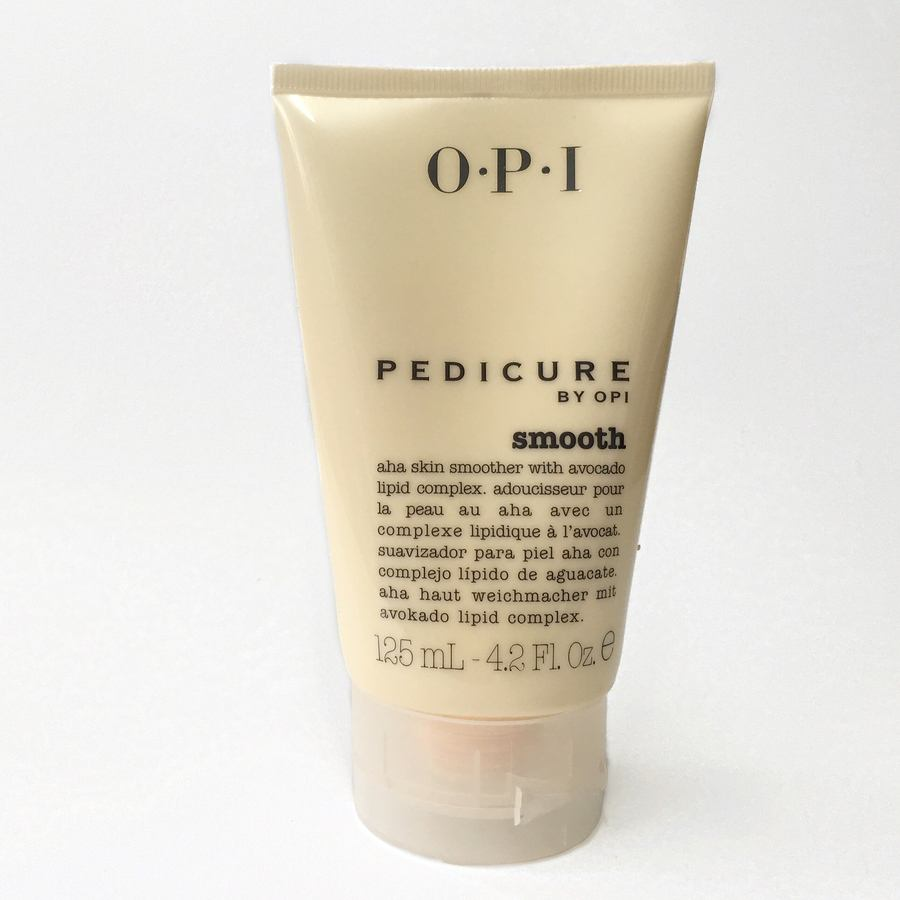 OPI Pedicure Smooth 125ml