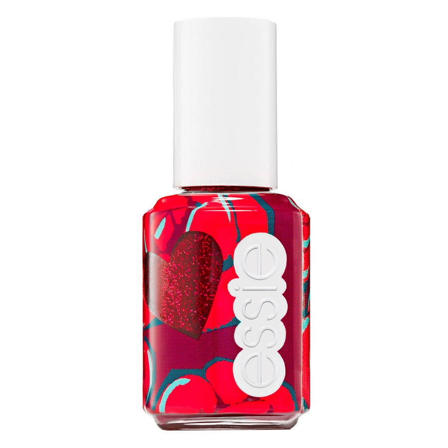 Essie Valentine Collection Roses are red #603 13,5ml