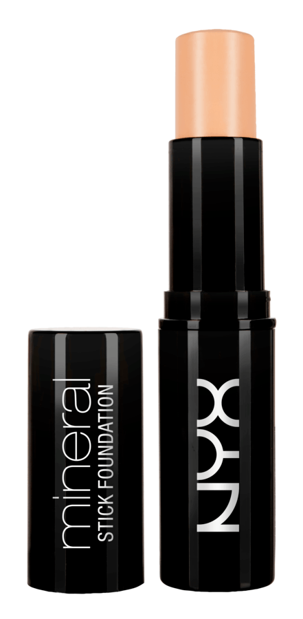 NYX Mineral Stick Foundation Fair 6g MSF01