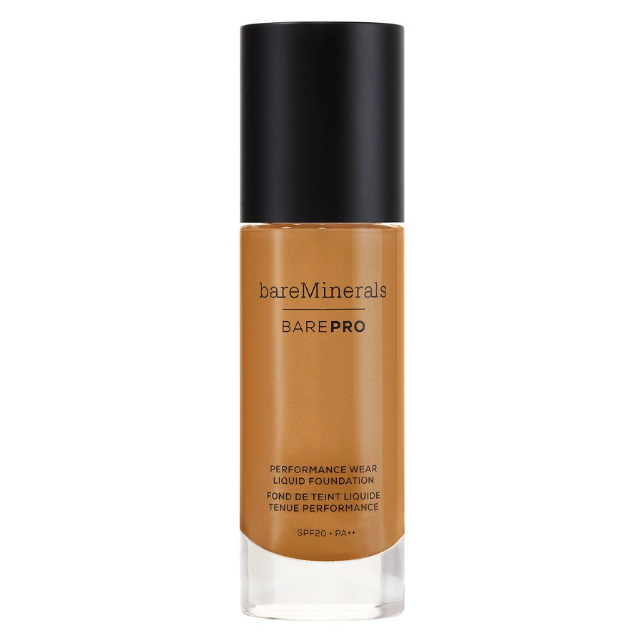 BareMinerals BarePro Liquid Foundation Hazelnut 25 30ml