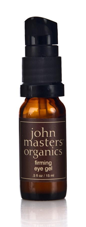 John Masters Organics Firming Eye Gel 15ml