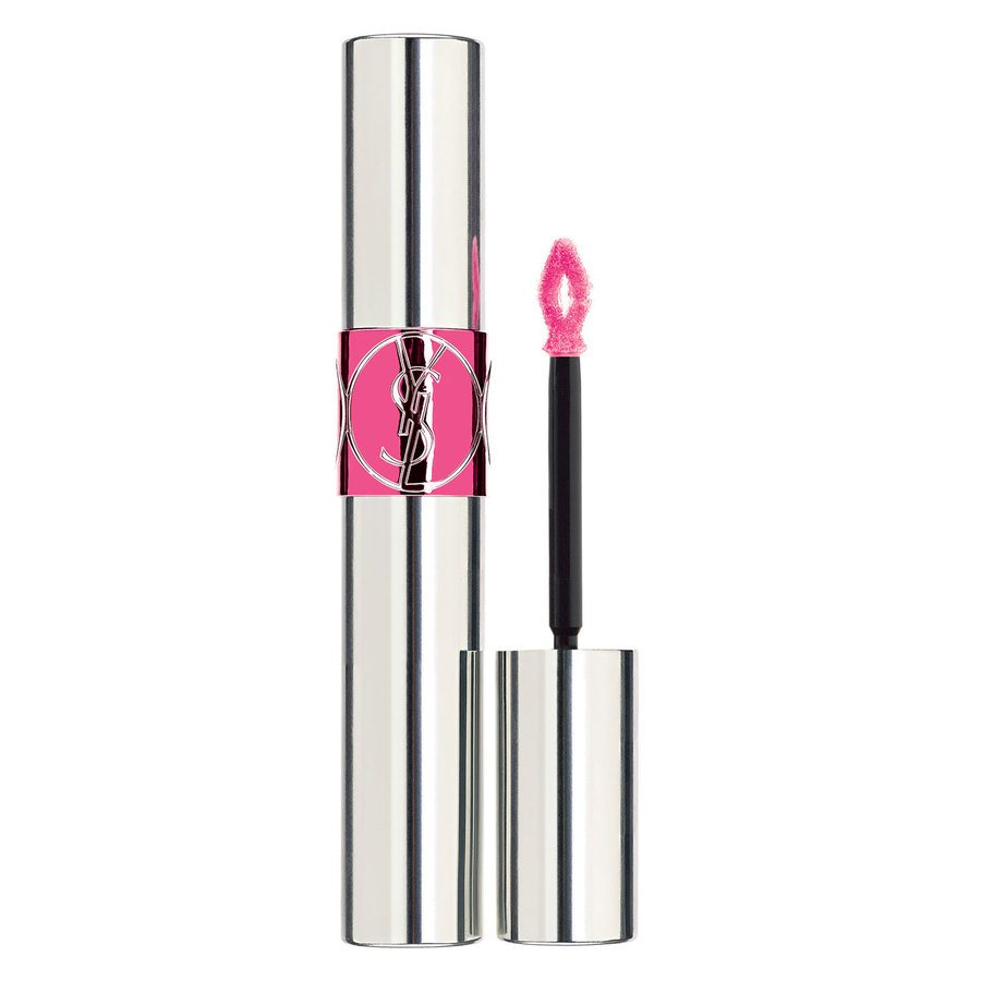 Yves Saint Laurent Volupté Tint-in-Oil Lip Gloss #14 Pink Me If You Can