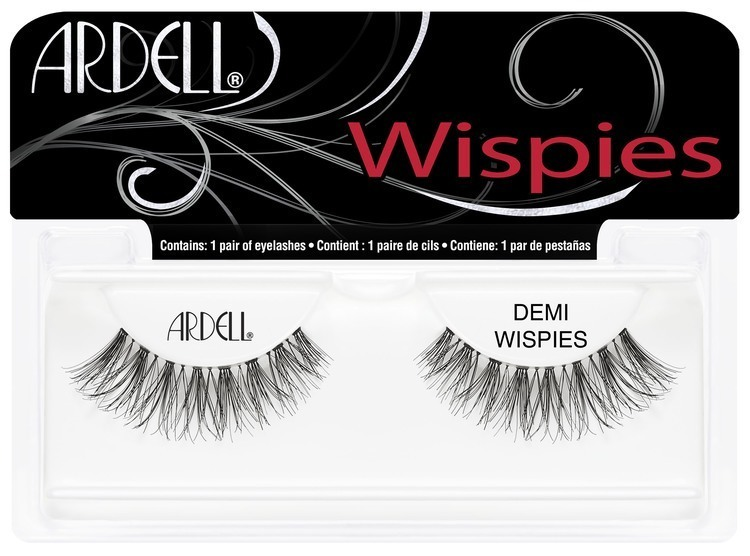 Ardell Glamour Fashion Lashes Demi Wispies