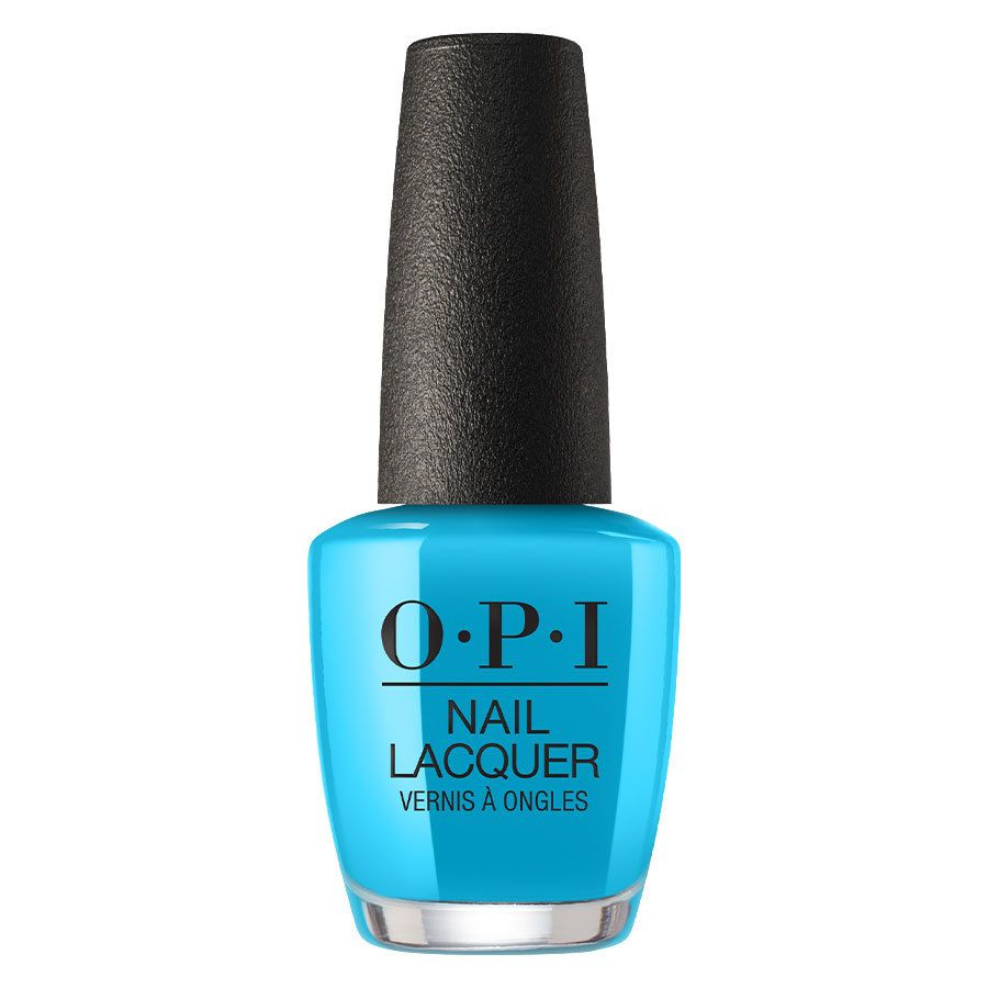 OPI Neon Collection Nail Lacquer My Music Is My Muse 15ml