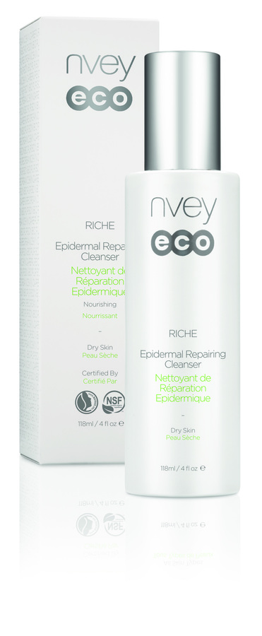 Nvey ECO Riche Epidermal Repairing Cleanser 118ml