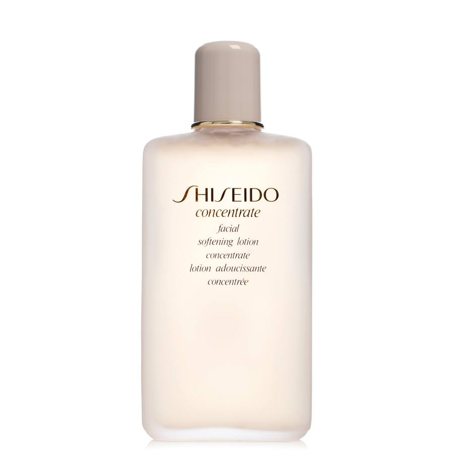 Shiseido Concentrate Facial Softening Lotion 150ml