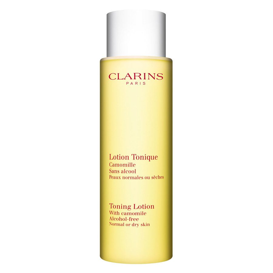 Clarins Toning Lotion Normal/Dry Skin 200ml