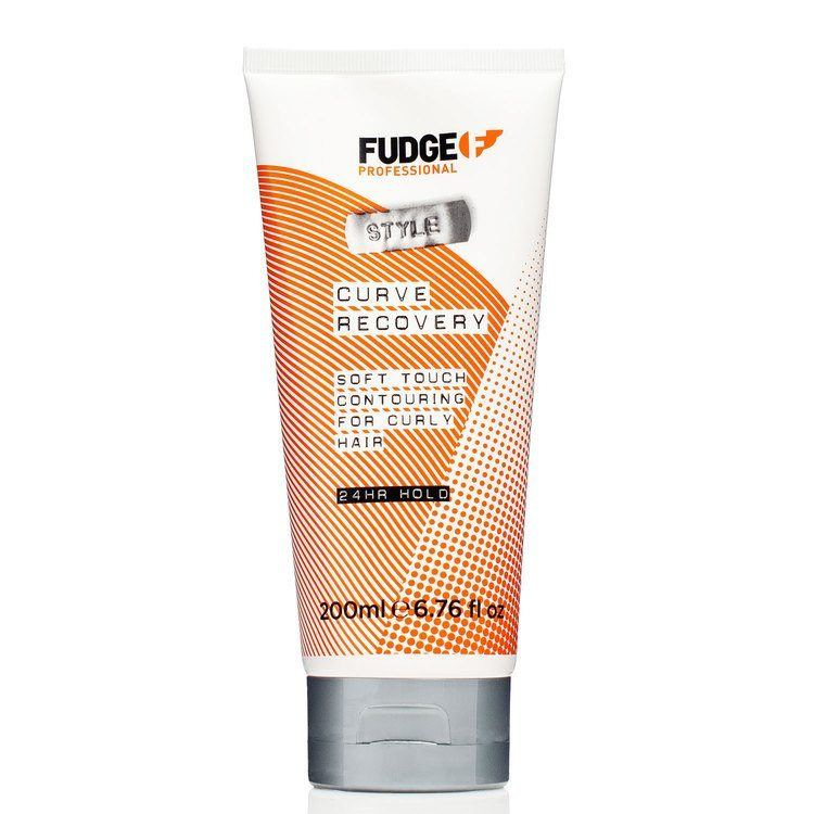 Fudge New Curve Recovery 200ml