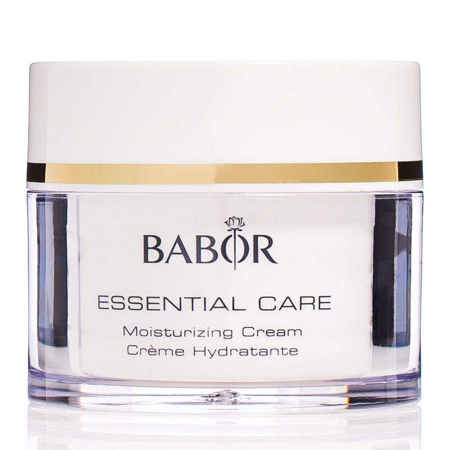 Babor Essential Care Moisturizing Cream 50ml