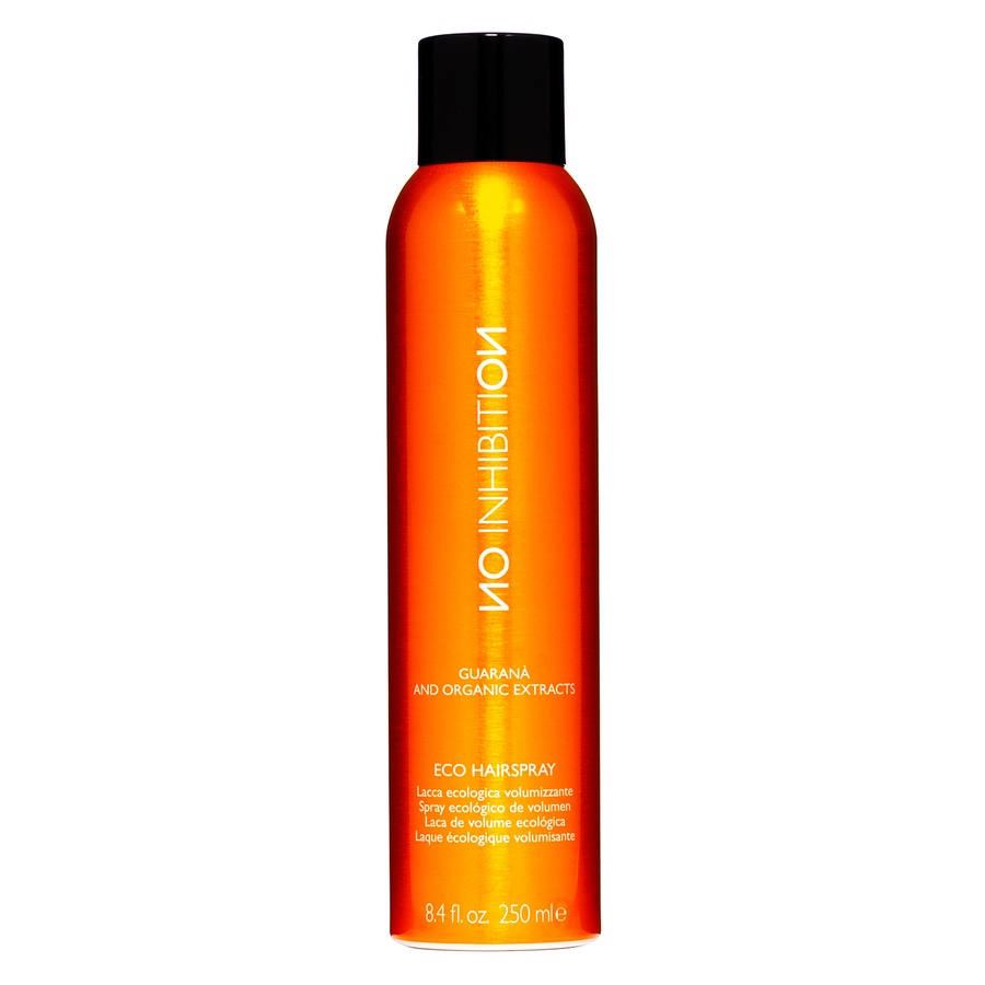 No Inhibition Eco Hairspray 250ml