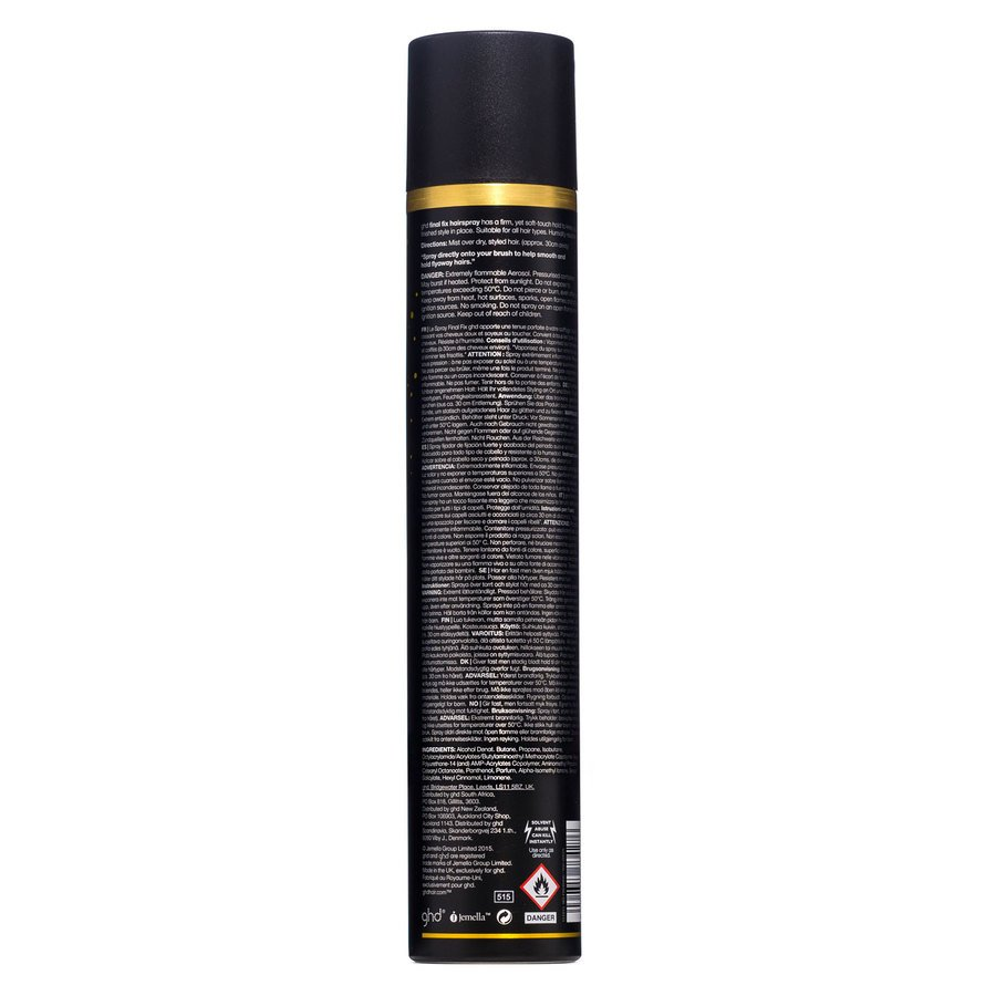 ghdStyle Final Fix Hairspray 400 ml