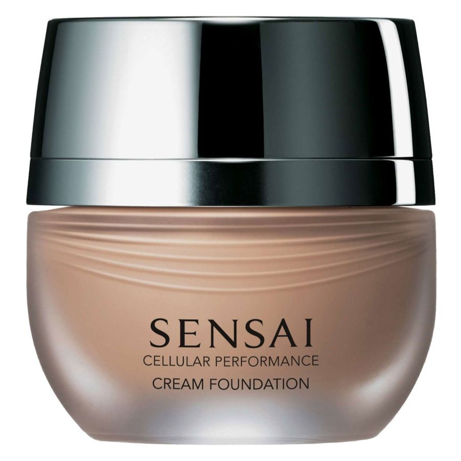Sensai Cellular Performance Cream Foundation Anti-Age CF12 Soft Beige 30 ml