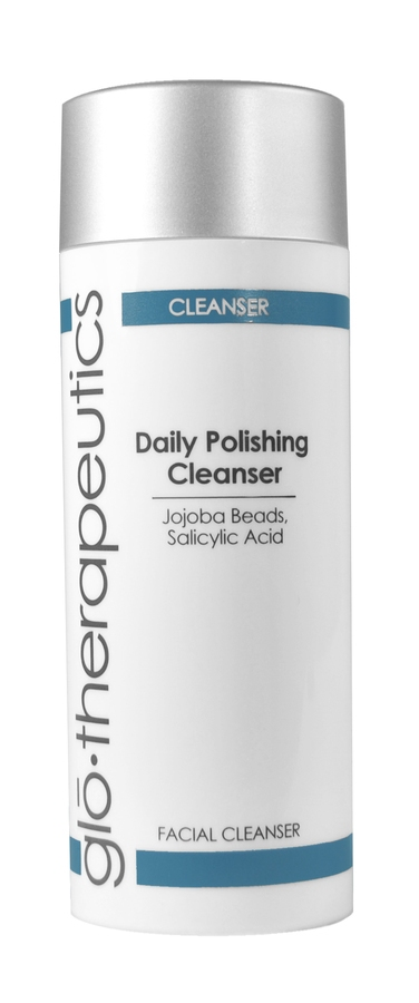 gló•therapeutics Daily Polishing Cleanser 50ml