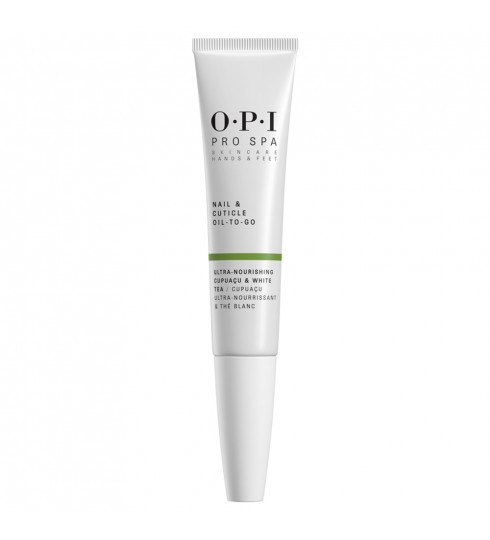 OPI Pro Spa Cuticle Oil To Go 7,5ml AS203