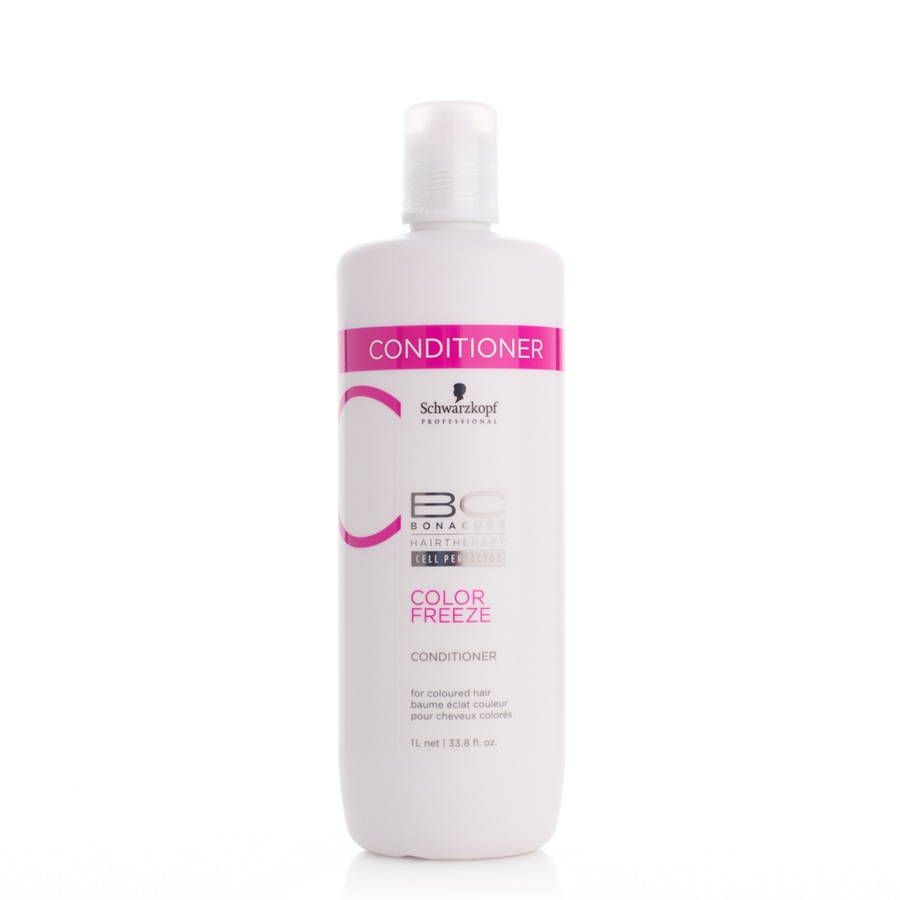 Schwarzkopf BC Bonacure Color Freeze Balsam 1000ml