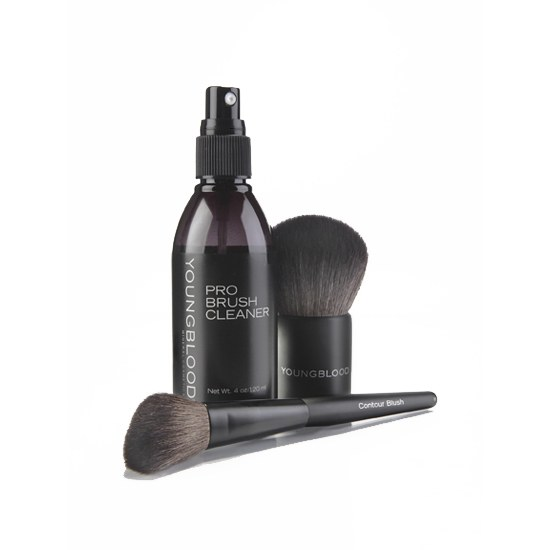 Youngblood Pro Brush Cleaner 120ml