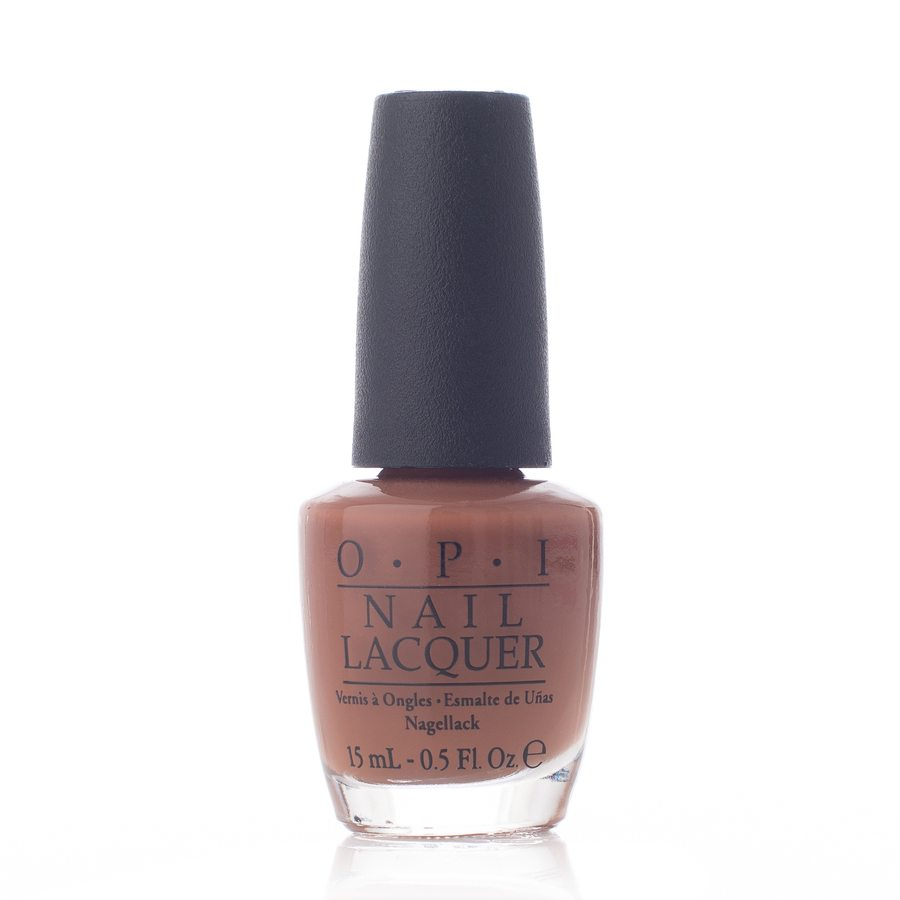 OPI Nordic Collection Ice-Bergers & Fries 15ml