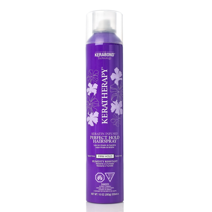 Keratherapy Keratin Infused Perfect Hold Hairspray 335ml