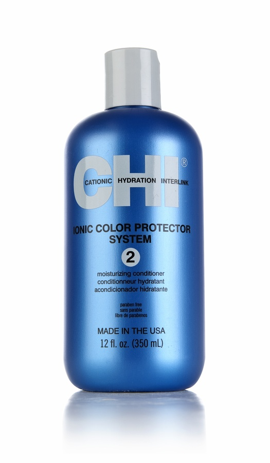 CHI Ionic Color Protector System Balsam 350ml