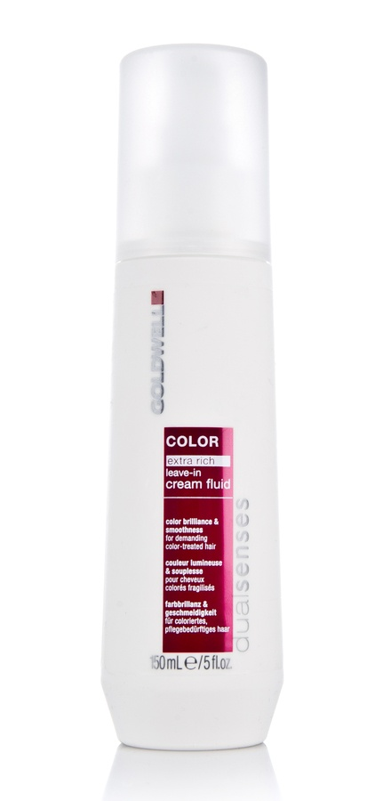 Goldwell Dualsenses  Color Extra Rich Leave-In Cream Fluid 150ml
