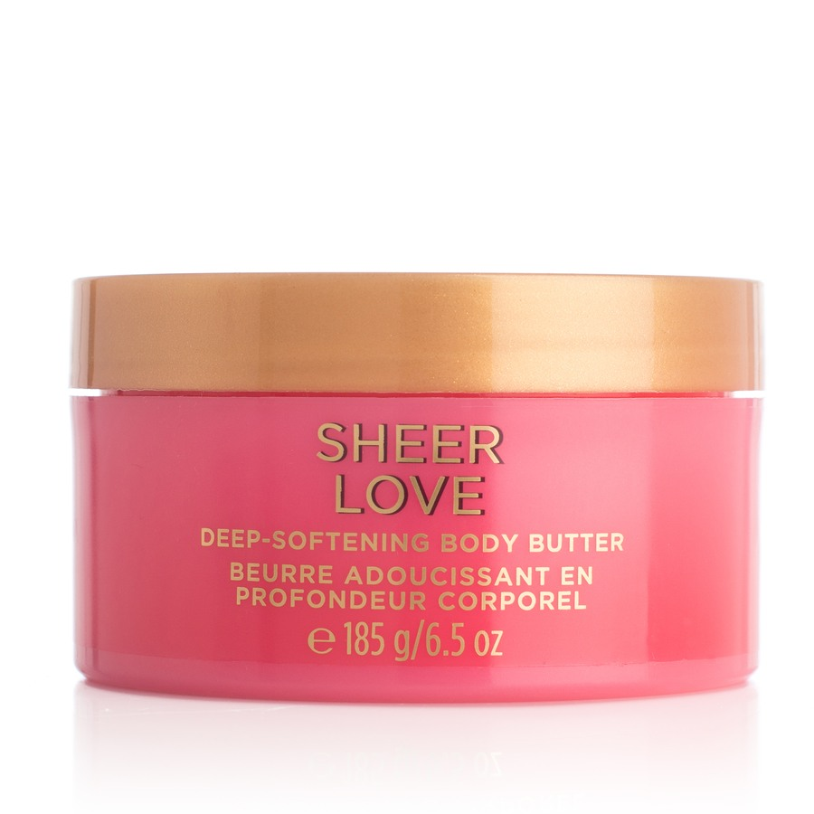 Victoria`s Secret Sheer Love Body Butter 185ml