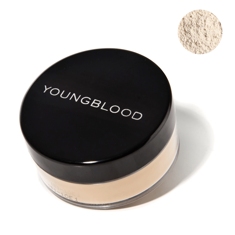 Youngblood Mineral Rice Setting Powder Light 10g