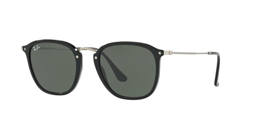 Ray Ban 0RB2448N/901 Black