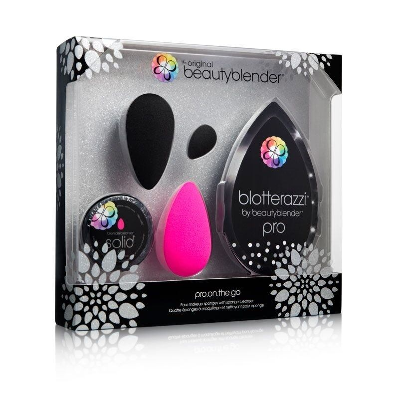 Beautyblender Pro On The Go Gavesett
