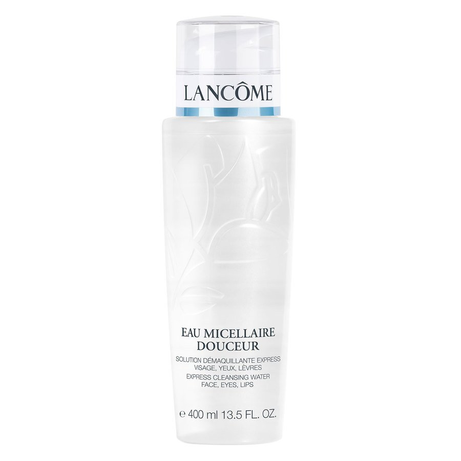 Lancôme Eau Micellaire Douceur Cleansing Water All Skin Types  400ml