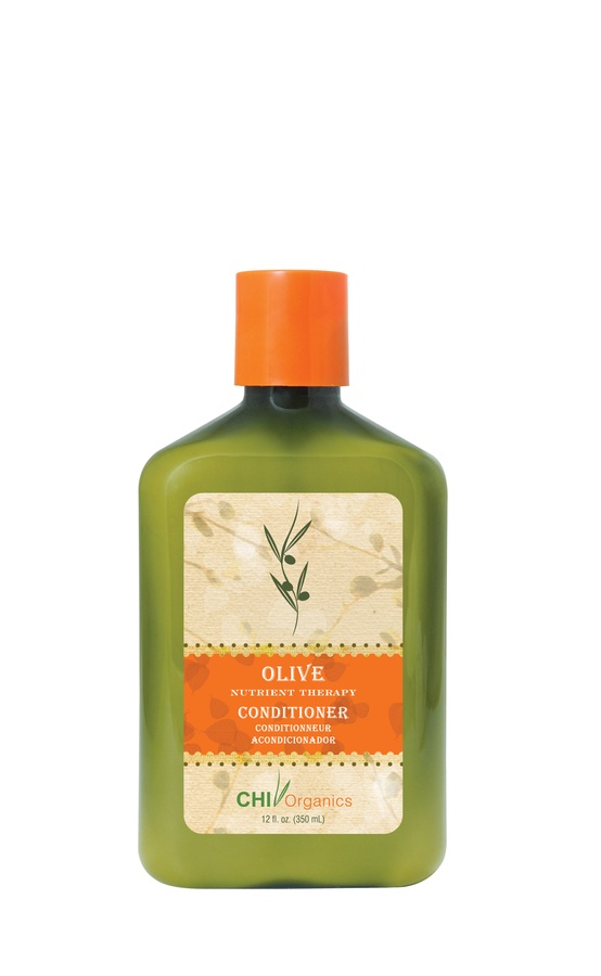 CHI Organics Olive Nutrient Therapy Balsam 350ml