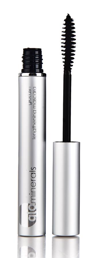 glóMinerals GloLash Lengthening Mascara Brown/Black