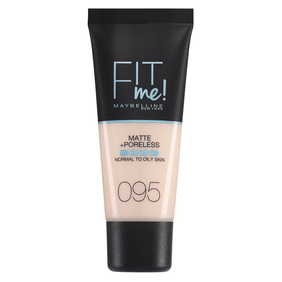 Maybelline Fit Me Matte + Poreless Foundation 95 30ml