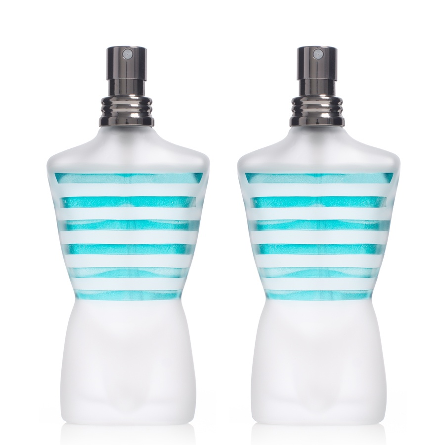 Jean Paul Gaultier Le Beau Male Eau De Toilette 2stk x 40ml