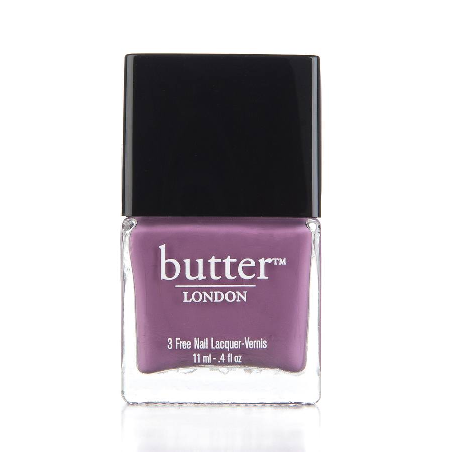 Butter London  Scoundrel 11ml