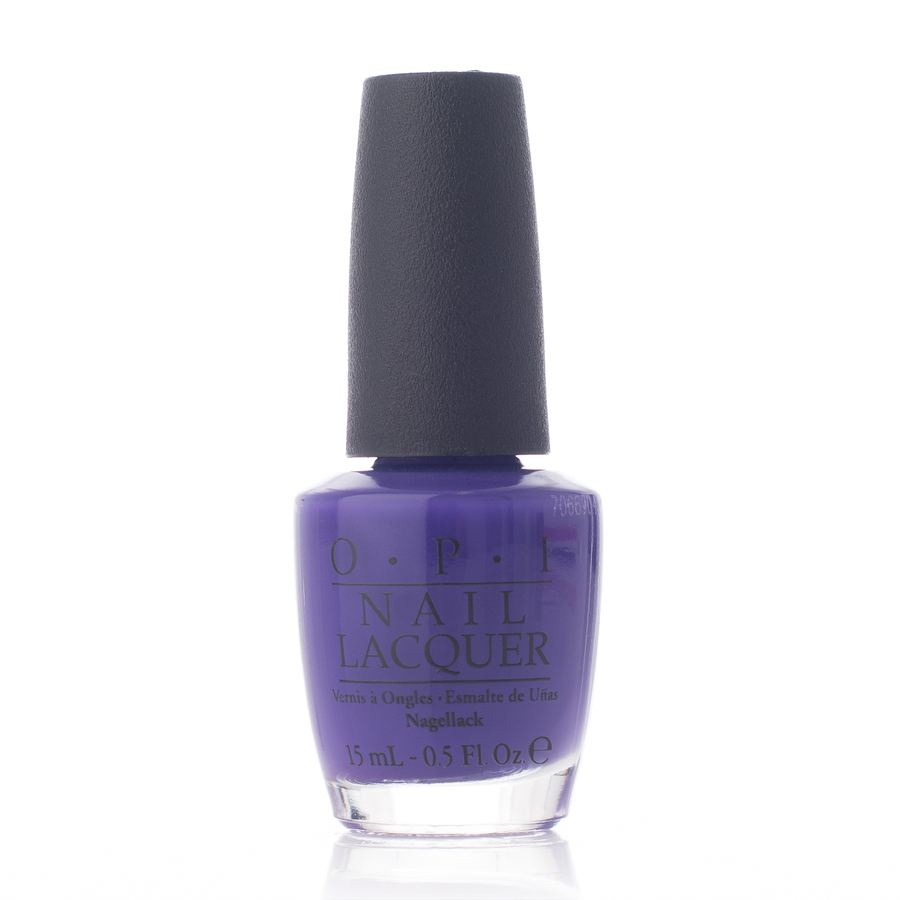 OPI Nordic Collection Do You Have This Color In Stock-holm? 15ml