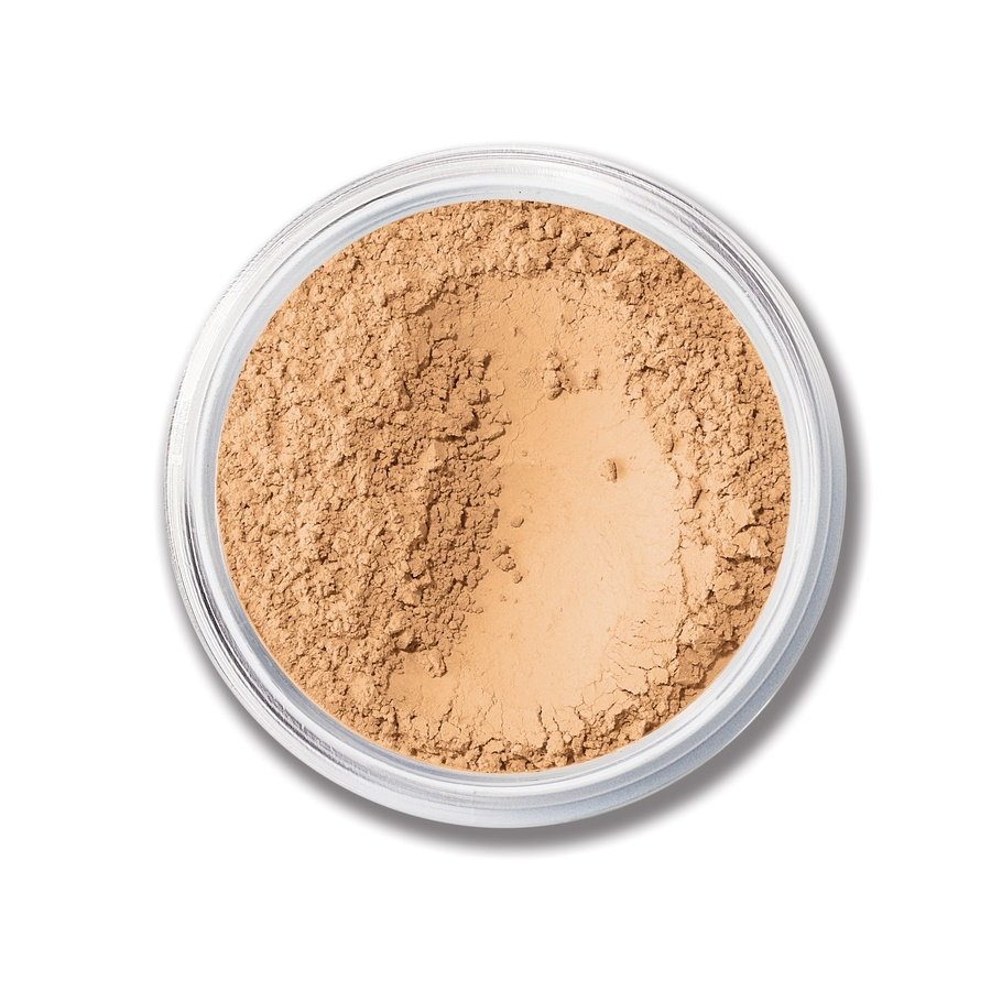 BareMinerals Matte Foundation Spf 15 Golden Medium 6g