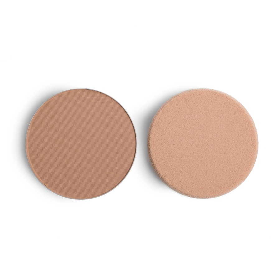 Shiseido Pureness Matifying Compact Oil-Free Foundation 40 Natural Beige Refill 11g