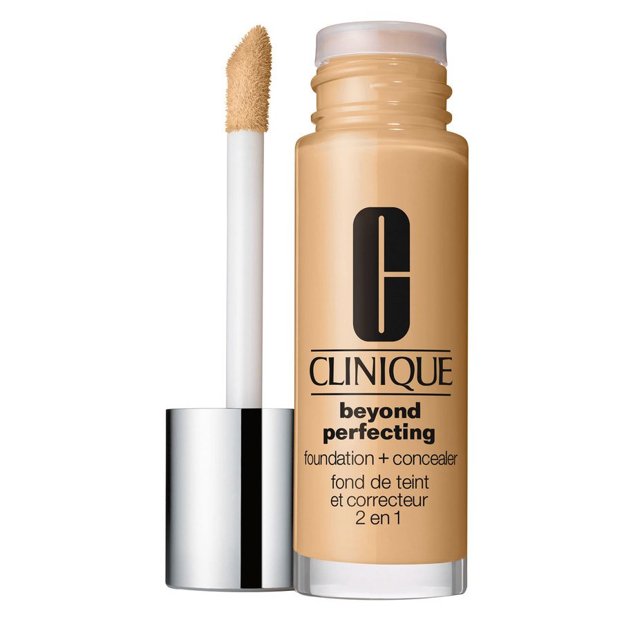 Clinique Beyond Perfecting Foundation + Concealer WN 24 Cork 30ml