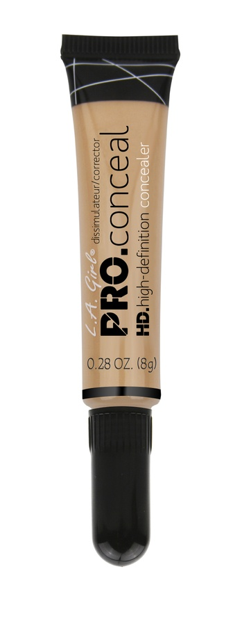 L.A. Girl Cosmetics Pro Conceal HD Concealer Creamy Beige GC973 8g
