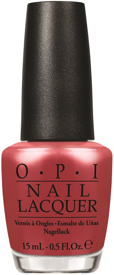 OPI Hawaii Collection Go With The Lava Flow 15ml