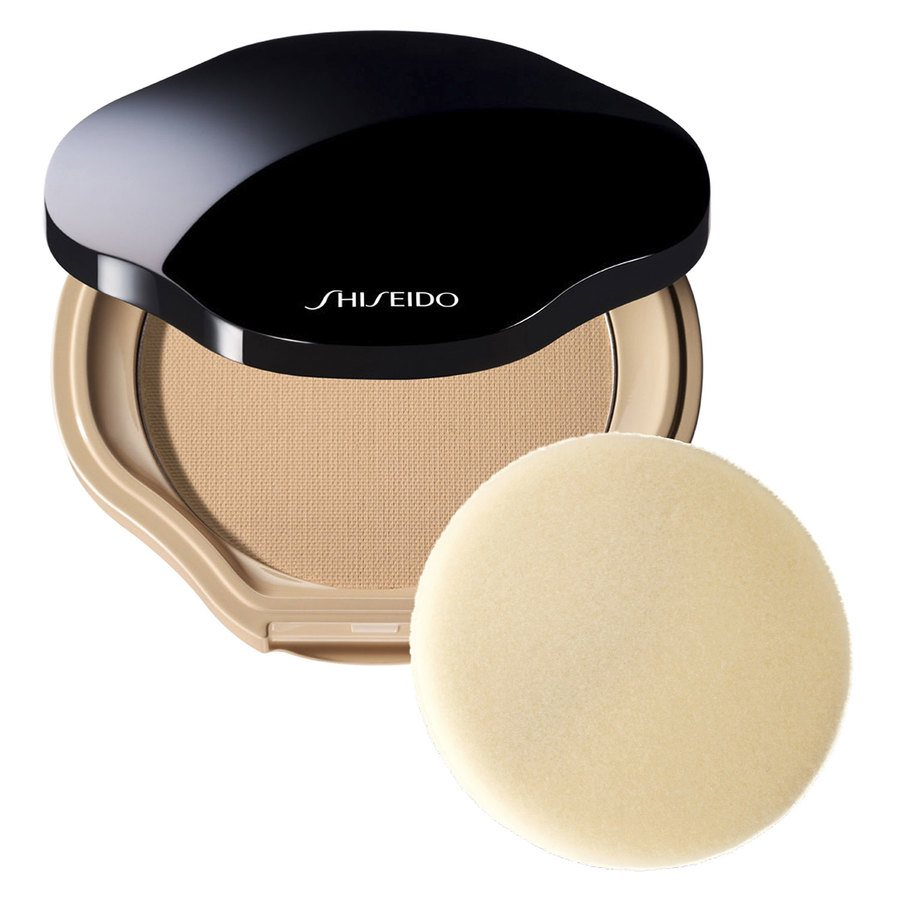 Shiseido Sheer And Perfect Compact Foundation SPF15 #I40 Ivory Fair 10ml
