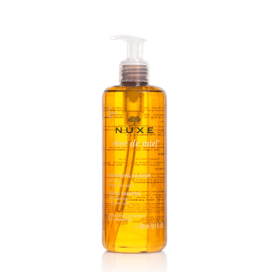 Nuxe Gentle Shampoo With Honey 300ml
