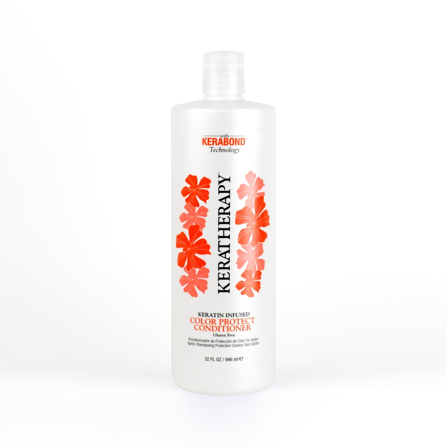 Keratherapy Keratin Infused Color Protect Balsam 946ml