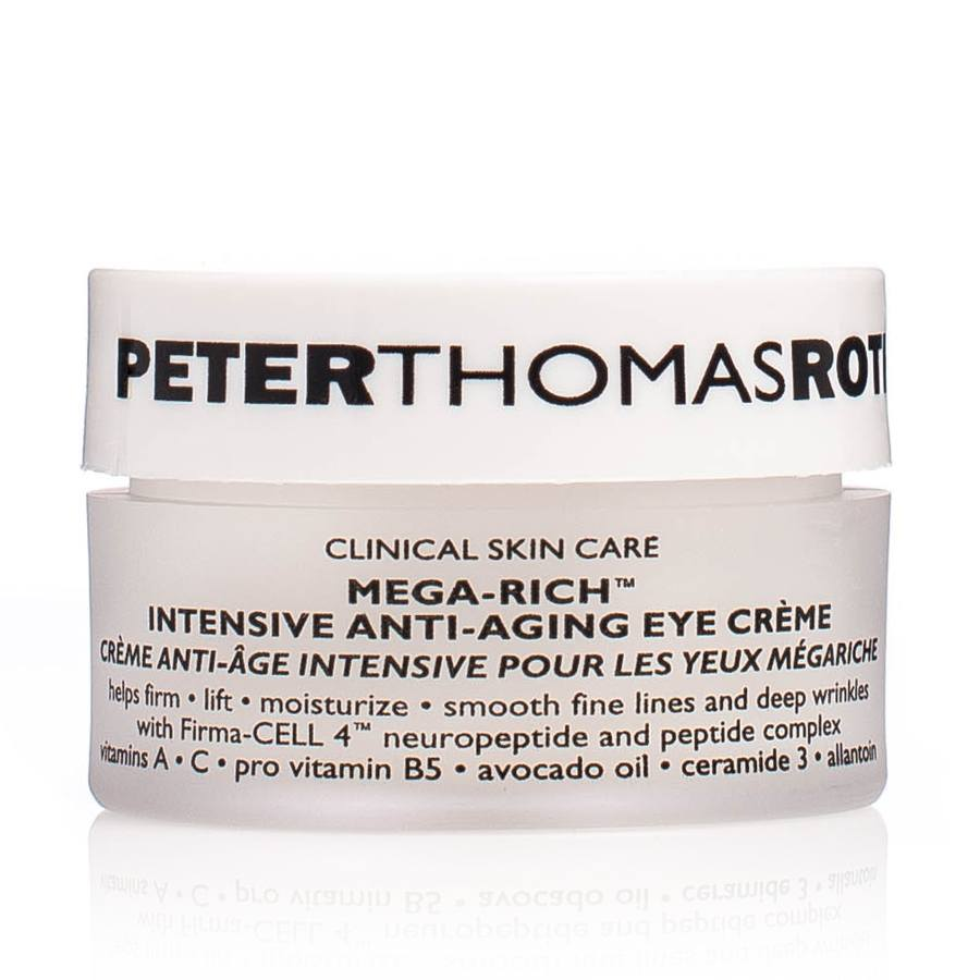 Peter Thomas Roth Mega-Rich Intensive Anti-Aging Cellular Eye Creme 22ml