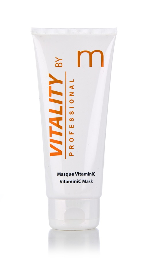 Matis Vitality By M VitaminiC Mask 200ml