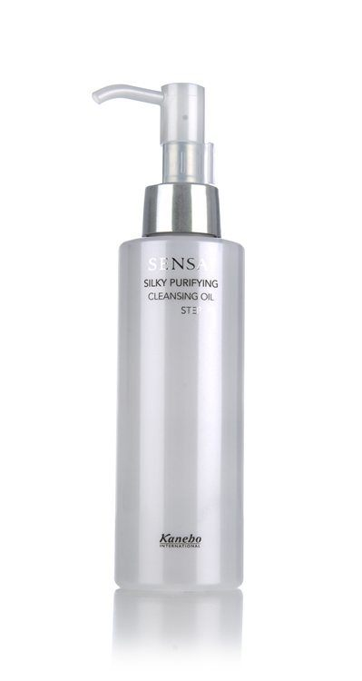 Sensai Silky Purifying Cleansing Oil 150ml