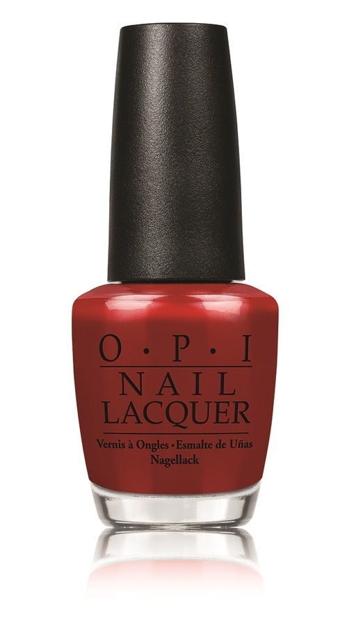 OPI Gwen Stefani Collection What`s Your Point-Settia 15ml